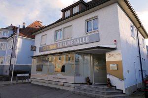 Kettner Edelmetalle in Villingen-Schwenningen