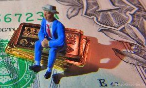 Gold, Inflation, Dollar