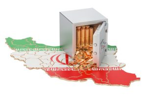 Gold, Iran