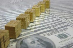 Gold,. ETF (Foto: Goldreporter)