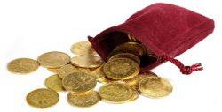 Goldmünzen, Goldnachfrage