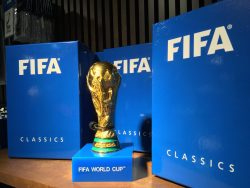FIFA World Cup, Goldreporter