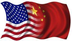USA, China, Gold