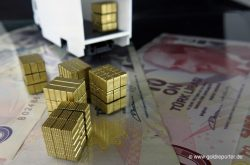 Gold, Türkei, Importe (Foto: Goldreporter)