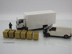 Gold, Transport, Goldreporter