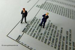 USA, Derivate, Banken