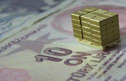 Goldreserven, Türkei (Foto: Goldreporter)