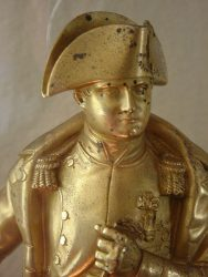 Gold, Napoleon Bonaparte