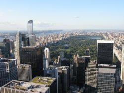 New York, Central Park (Foto: Goldreporter)