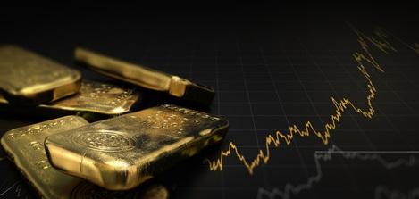 Gold vs. Aktien (Foto: Olivier Le Moal -Fotolia)