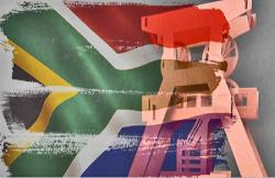 Südafrika, Goldproduktion (Bild: Goldreporter)