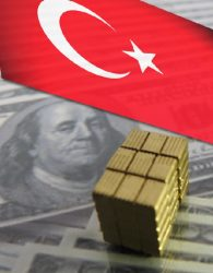 Gold, Türkei (Foto: Goldreporter)