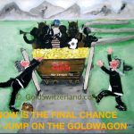 Gold-Bandwagon