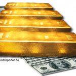 Gold-Dollar-Goldreporter