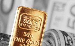 Gold, Geld