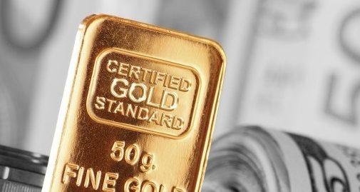 Gold, Goldstandard, Shelton, Trump