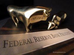 Fed, Goldpreis (Foto: Goldreporter)