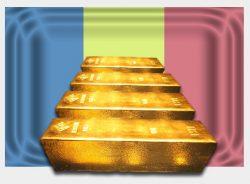 Gold, Rumänien, Goldreserven (Foto: Goldreporter)