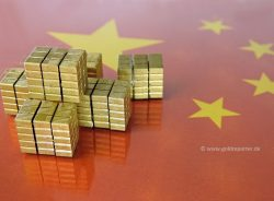 Gold, China (Foto: Goldreporter)