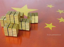 Goldpreis, China (Foto: Goldreporter)