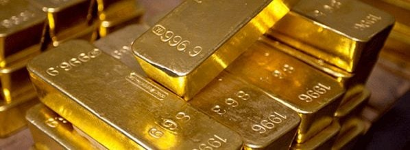Gold, Goldbarren, COMEX, Futures (Foto: Goldreporter)