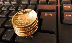 Krügerrand, Goldmünzen (Foto: Goldreporter)