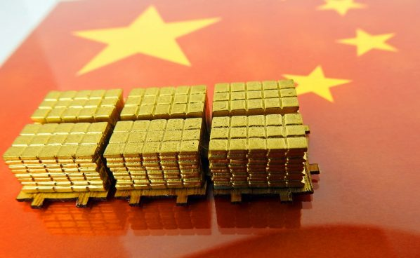 Goldpreis, Gold, China (Foto: Goldreporter)