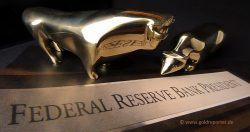 Gold, Goldpreis, Fed (Foto: Goldreporter)