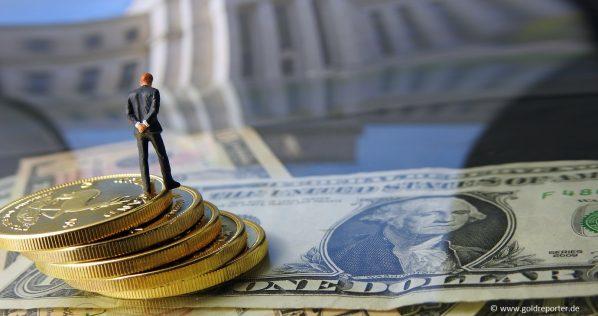 Gold, Goldpreis, Fed, Termine (Foto: Goldreporter)