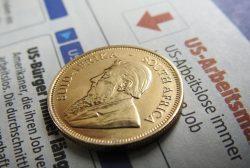 Gold, Goldpreis, US-Arbeitsmarkt (Foto: Goldreporter)