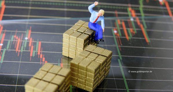 Gold, Silber, Investoren (Foto: Goldreporter)