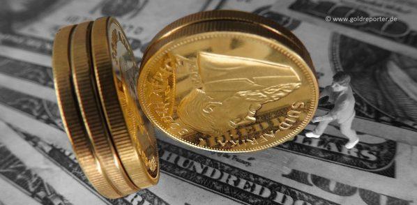 Goldpreis, Gold, Goldmarkt (Foto: Goldreporter)