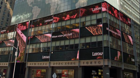 Lehman, Pleite, Goldpreis
