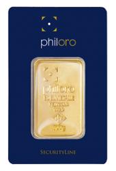 Philoro, Goldbarren