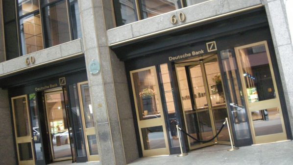 Edelmetall, Deutsche Bank, Manipulation (Foto: Goldreporter)