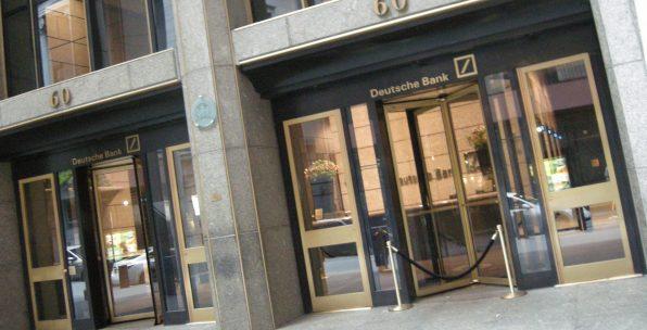 Gold, Deutsche Bank, ETF (Foto: Goldreporter)