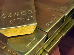 Gold, Bank of England, Goldbarren, Venezuela (Foto: Goldreporter)