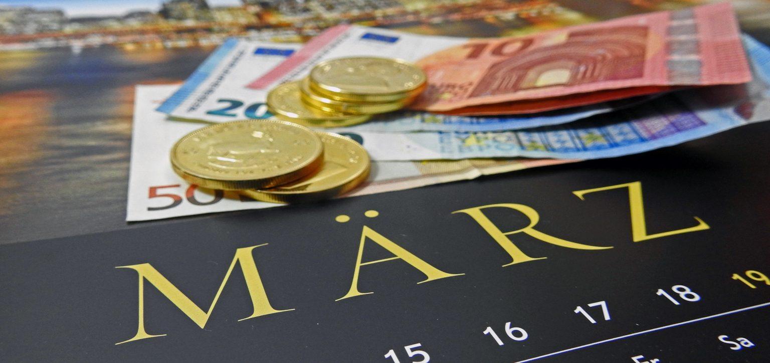 wie entwickelt sich goldpreis