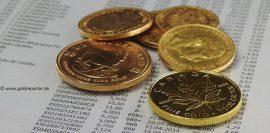 Goldpreis, Anleihen (Foto: Goldreporter)