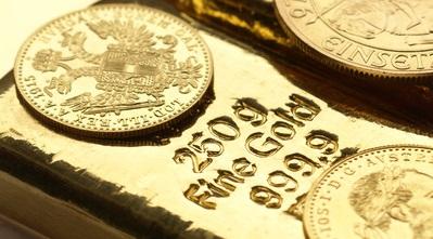 Goldbarren, Goldmünzen, Online bestellen