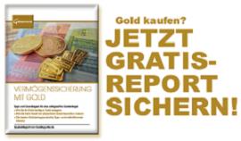 Gold kaufen, Spezial-Report, Tipps, Goldreporter