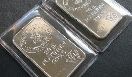 Edelmetall-Händler, Platin, Gold, Silber (Foto: Goldreporter)