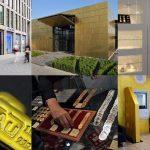 Gold-Handel-Bild