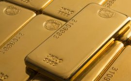 Gold-ETF, GLD, Bestände