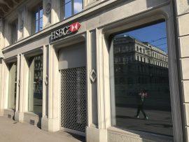 Banken, Gold, Silber, Derivate, HSBC (Foto: Goldreporter)