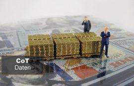 Goldpreis, Gold, CoT-Daten (Foto: Goldreporter)