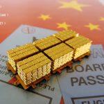 Gold-Export-Schweiz-China-07-21