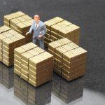 Gold-Fonds-Investor