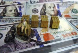Gold, Goldpreis, Anleihen, US-Dollar (Foto: Goldreporter)