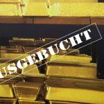 Goldbarren-BoE